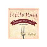 Little Italy Restaurant & Trattoria Da Daniele