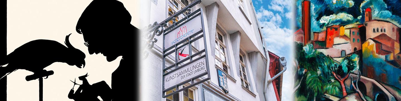 Kunstsammlungen der Stadt Limburg